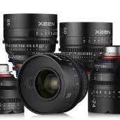 Xeen Lens kit